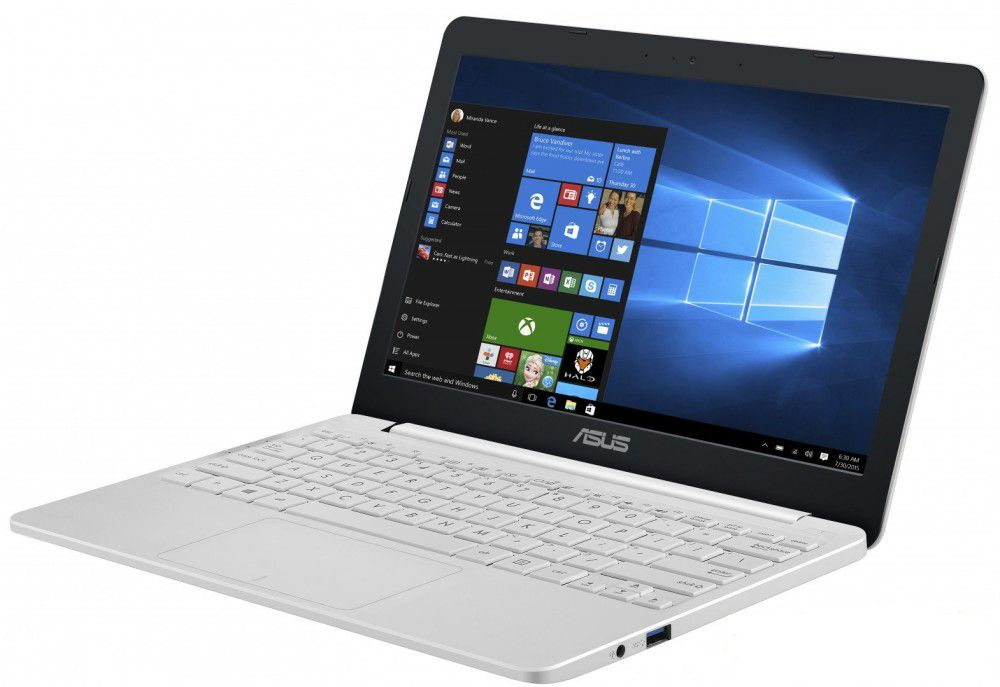 a4c6fae9dab7 ASUS mini laptop 11,6
